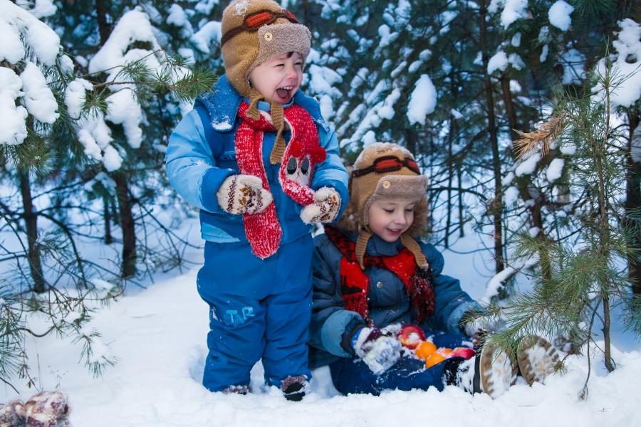 zabawy-dla-dzieci-zima