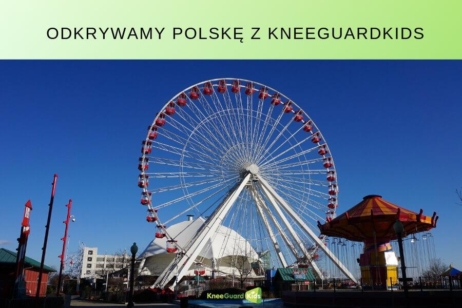 KneeGuardKids – podkrywamy Polske Śląsk