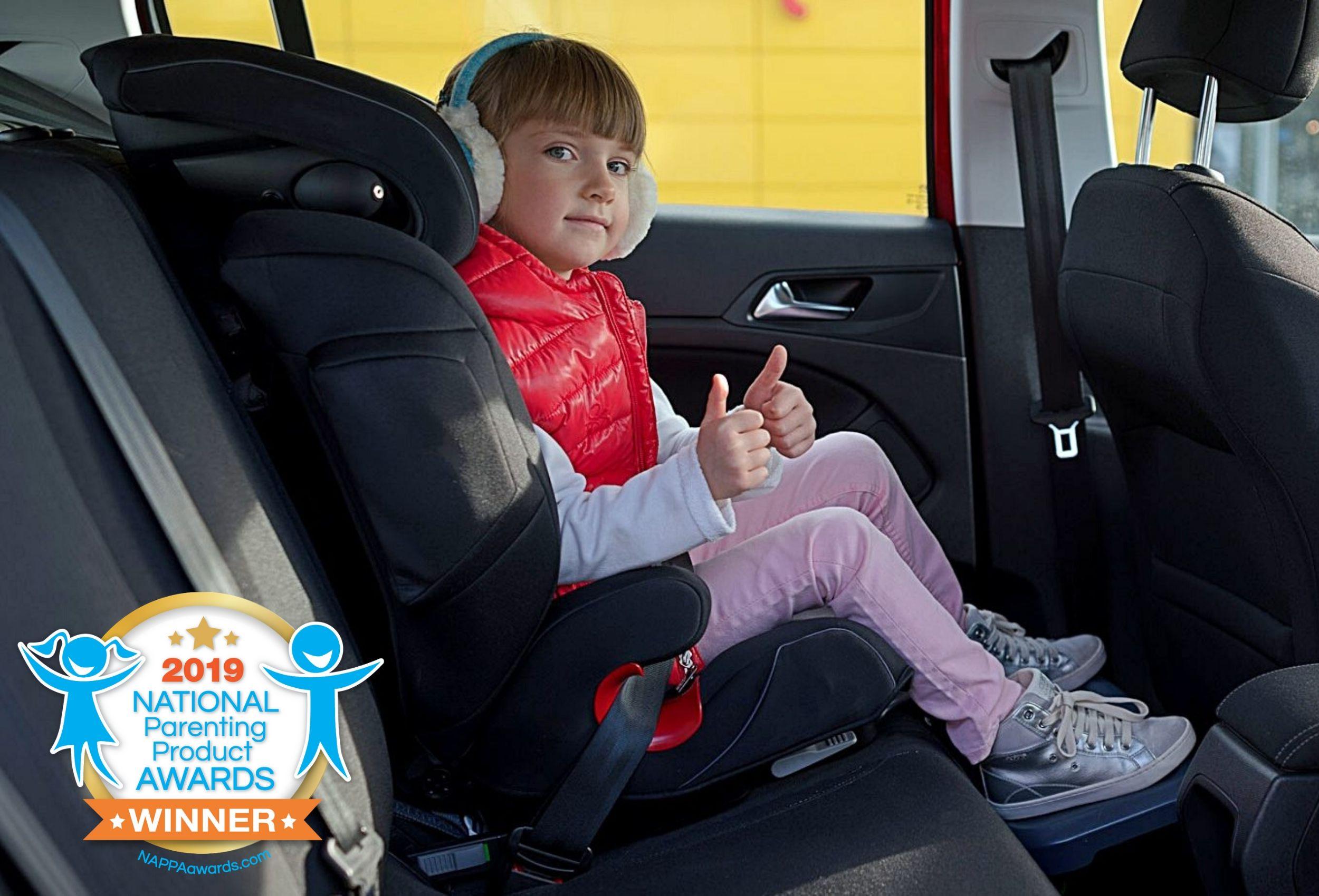 kiedy podnóżek samochodowy może pomóc twojemu dziecku?